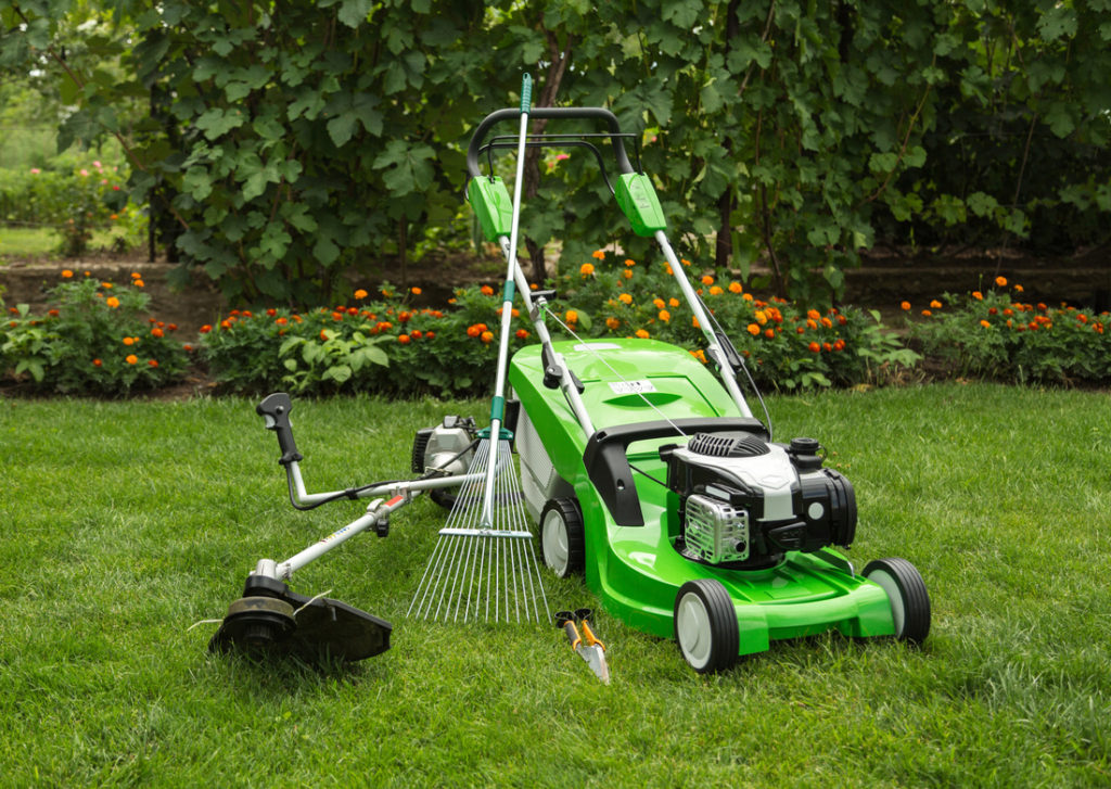 Fort Collins CO Lawn Service