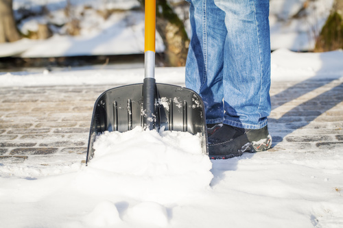 Fort Collins Commercial Snow Removal
