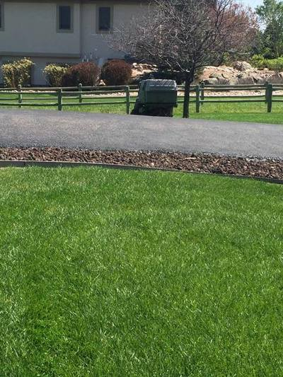 Fort Collins Lawn Care Service