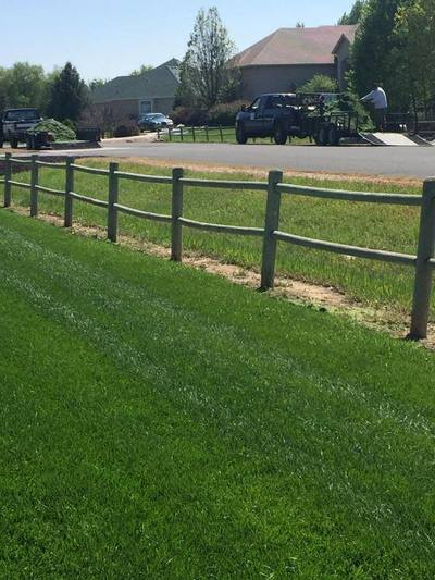 Fort Collins Mowing Service