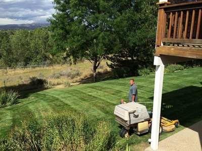 Fort Collins Mowing and Trimming