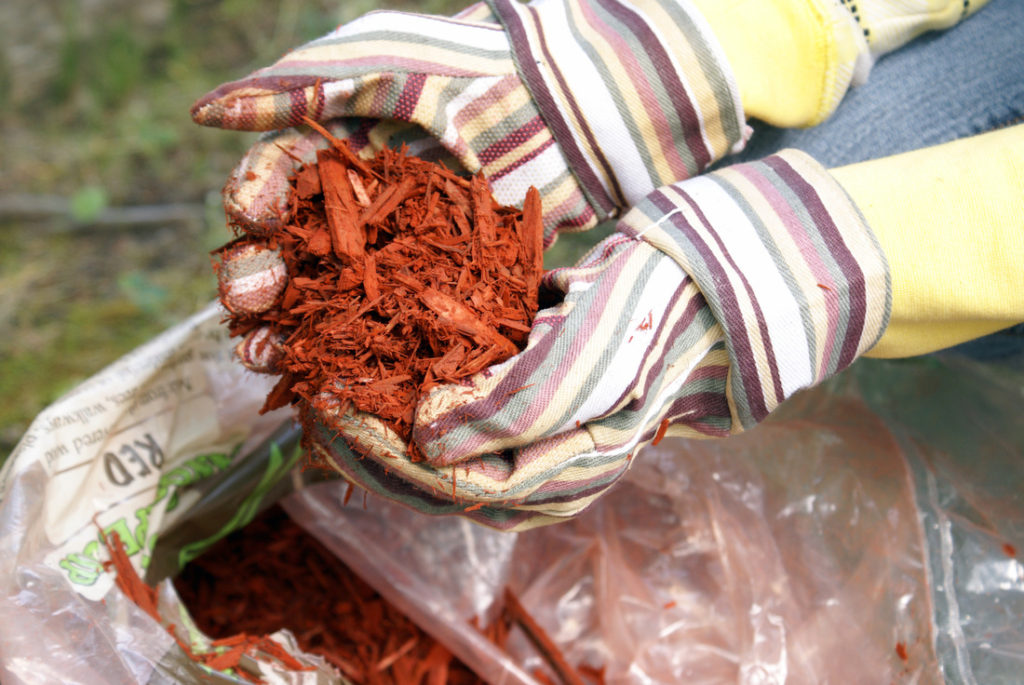 Fort Collins Mulching Company