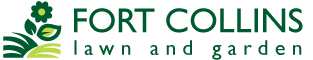 Fort Collins Lawn Care Logo